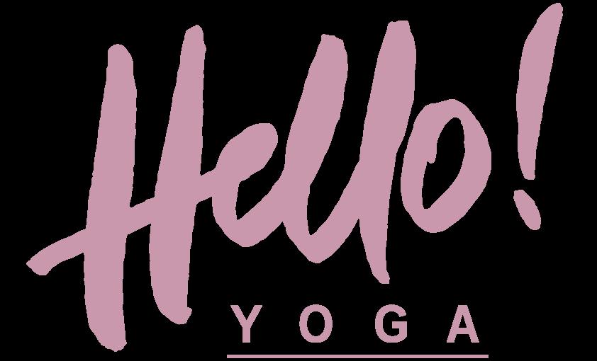 Hello! YOGA | Ashtanga und Yin Yoga in Wien | Yogakurse für Anfänger und Fortgeschrittene